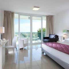 Отель Mercure Rimini Artis 4* Стандартный номер с различными типами кроватей фото 2
