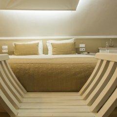 Отель Casa do Mercado Lisboa Organic B&B 4* Люкс с различными типами кроватей фото 3