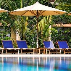 Ibom Hotel & Golf Resort бассейн фото 3