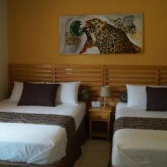 Отель Otoch Balam (Bed & Breakfast) Гондурас, Тегусигальпа - отзывы, цены и фото номеров - забронировать отель Otoch Balam (Bed & Breakfast) онлайн удобства в номере