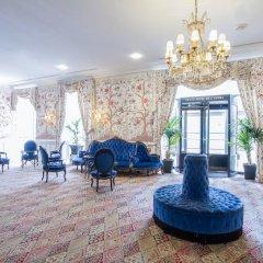 Отель Grand Hôtel de l'Opéra Франция, Тулуза - отзывы, цены и фото номеров - забронировать отель Grand Hôtel de l'Opéra онлайн интерьер отеля