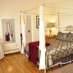 Отель The Eagle Inn 3* Стандартный номер с двуспальной кроватью фото 6