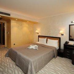 Efbet Hotel 3* Стандартный номер с двуспальной кроватью фото 10
