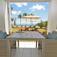 Отель Mon Choisy Beach Resort 3* Студия с различными типами кроватей фото 6