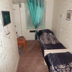 Dvorik Mini-Hotel Стандартный номер с 2 отдельными кроватями фото 12
