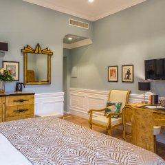 Отель La Maison du Sage 3* Улучшенный номер с различными типами кроватей фото 4