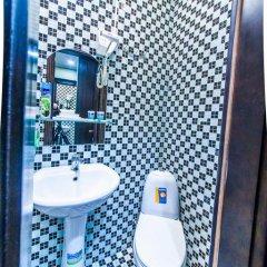 Мини-Отель Керчь ванная фото 2