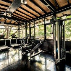 Отель Nikki Beach Resort фитнесс-зал фото 4