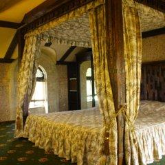 Гостиница Ночной Квартал 4* Люкс разные типы кроватей фото 18