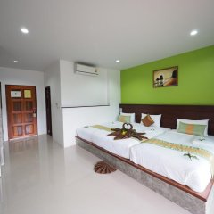 Отель Hatzanda Lanta Resort 3* Стандартный номер фото 2