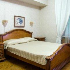 Мини-отель Версаль на Кутузовском Стандартный номер с двуспальной кроватью (общая ванная комната) фото 7