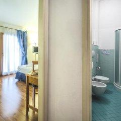 Отель Agriturismo B&B Il Girasole Италия, Мира - отзывы, цены и фото номеров - забронировать отель Agriturismo B&B Il Girasole онлайн ванная фото 2