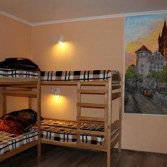Koenig Hostel комната для гостей фото 3