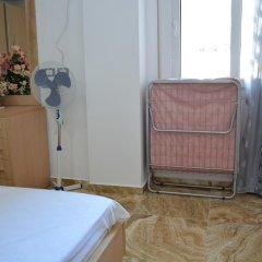 Отель Azzurra Apartments Албания, Саранда - отзывы, цены и фото номеров - забронировать отель Azzurra Apartments онлайн удобства в номере