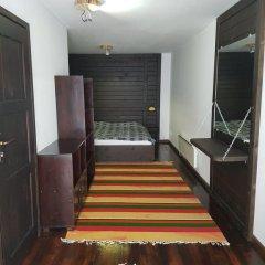 Отель Holiday Village Kochorite 3* Вилла с различными типами кроватей фото 22