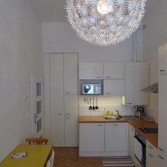 Отель Prague Getaway Homes Slavojova 4* Апартаменты фото 11
