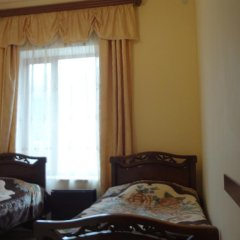 Hotel Noy 3* Стандартный номер с 2 отдельными кроватями фото 3