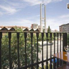 Апартаменты Barcelona Centric Apartment балкон