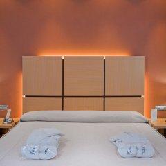 Hotel Silken Puerta de Valencia 4* Стандартный номер с различными типами кроватей фото 2