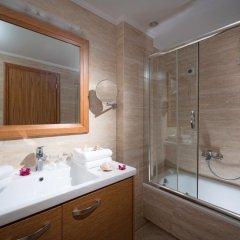 Ariadne Beach Hotel ванная