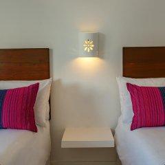 Отель Hm Playa Del Carmen Плая-дель-Кармен комната для гостей фото 4