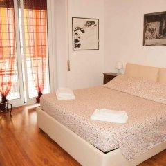 Отель B&B Casa Cimabue Roma 2* Стандартный номер с двуспальной кроватью фото 11