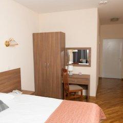 Гостиница Луч 3* Люкс с разными типами кроватей фото 7