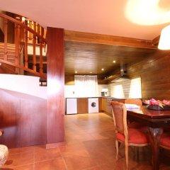Отель Apartaments Piteus Casa Dionis Испания, Сан-Льоренс-де-Морунис - отзывы, цены и фото номеров - забронировать отель Apartaments Piteus Casa Dionis онлайн питание