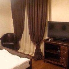 Гостиница Гнездо Голубки Стандартный номер с различными типами кроватей фото 12