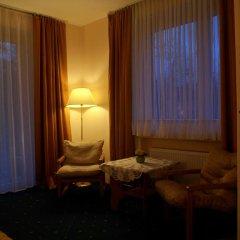 Отель Pokoje Gościnne Koralik Стандартный номер с двуспальной кроватью фото 6