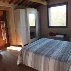 Отель Casetta dell`Uliveto Кастильоне делла Пескайа комната для гостей фото 3