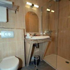 Hotel Parisien 2* Стандартный номер с двуспальной кроватью фото 16