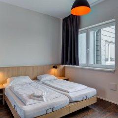Отель MEININGER Hotel Hamburg City Center Германия, Гамбург - отзывы, цены и фото номеров - забронировать отель MEININGER Hotel Hamburg City Center онлайн комната для гостей фото 3