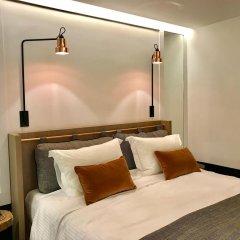 Niki Athens Hotel комната для гостей фото 9
