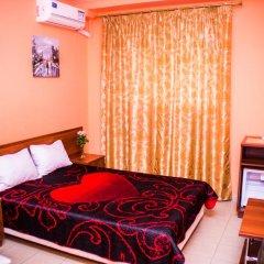 Гостиница Inn Pervomayskaya удобства в номере