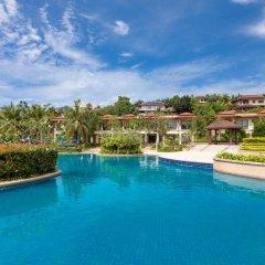 Отель Angsana Villas Resort Phuket 4* Люкс с различными типами кроватей фото 8