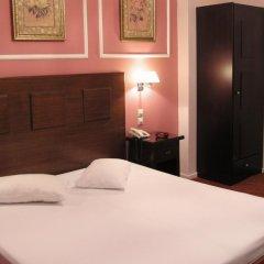 Athens City Hotel 2* Стандартный номер с разными типами кроватей фото 2