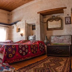 Kirkit Hotel 3* Стандартный номер с различными типами кроватей фото 11