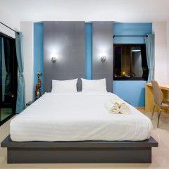 Отель Phoomjai House Таиланд, Бухта Чалонг - отзывы, цены и фото номеров - забронировать отель Phoomjai House онлайн комната для гостей фото 4