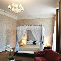 Отель Artis Centrum Hotels 4* Полулюкс с различными типами кроватей фото 8