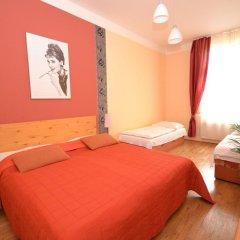 Отель Apartmany Olita Студия с различными типами кроватей фото 4