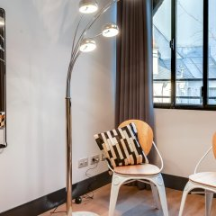 Апартаменты Sweet Inn Apartments - Rue Tardieu Париж удобства в номере
