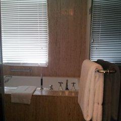 Отель Sheraton Sanya Resort 5* Вилла Делюкс с различными типами кроватей фото 7
