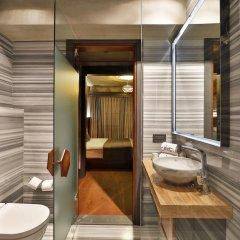 Sanat Hotel Pera Boutique 3* Улучшенный номер с различными типами кроватей фото 7