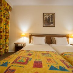 Amazonia Lisboa Hotel 3* Номер Эконом разные типы кроватей фото 5