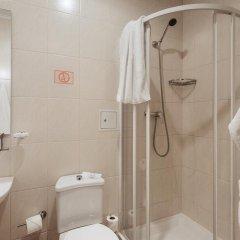 Бизнес Отель Континенталь 4* Стандартный номер фото 3