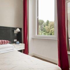 Отель Le Stanze di Elle 2* Стандартный номер с двуспальной кроватью фото 9