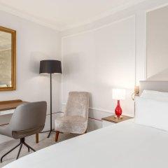 Отель Nh Collection Doelen 5* Улучшенный номер фото 5