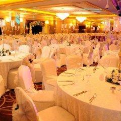 Отель Side Crown Palace - All Inclusive