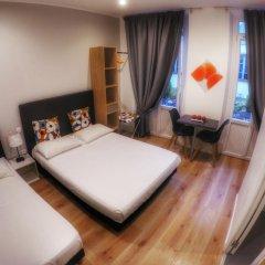 Отель l'Hotera Франция, Канны - отзывы, цены и фото номеров - забронировать отель l'Hotera онлайн комната для гостей фото 4
